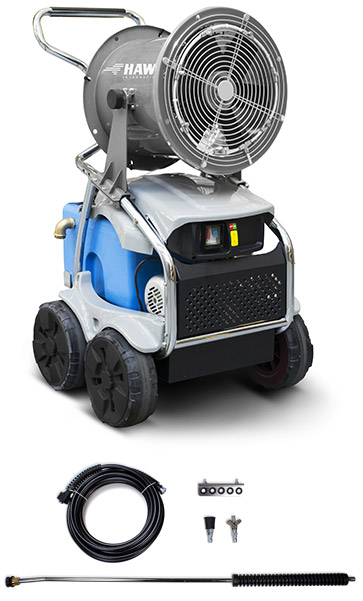 HAWK Disinfection Fog Maker